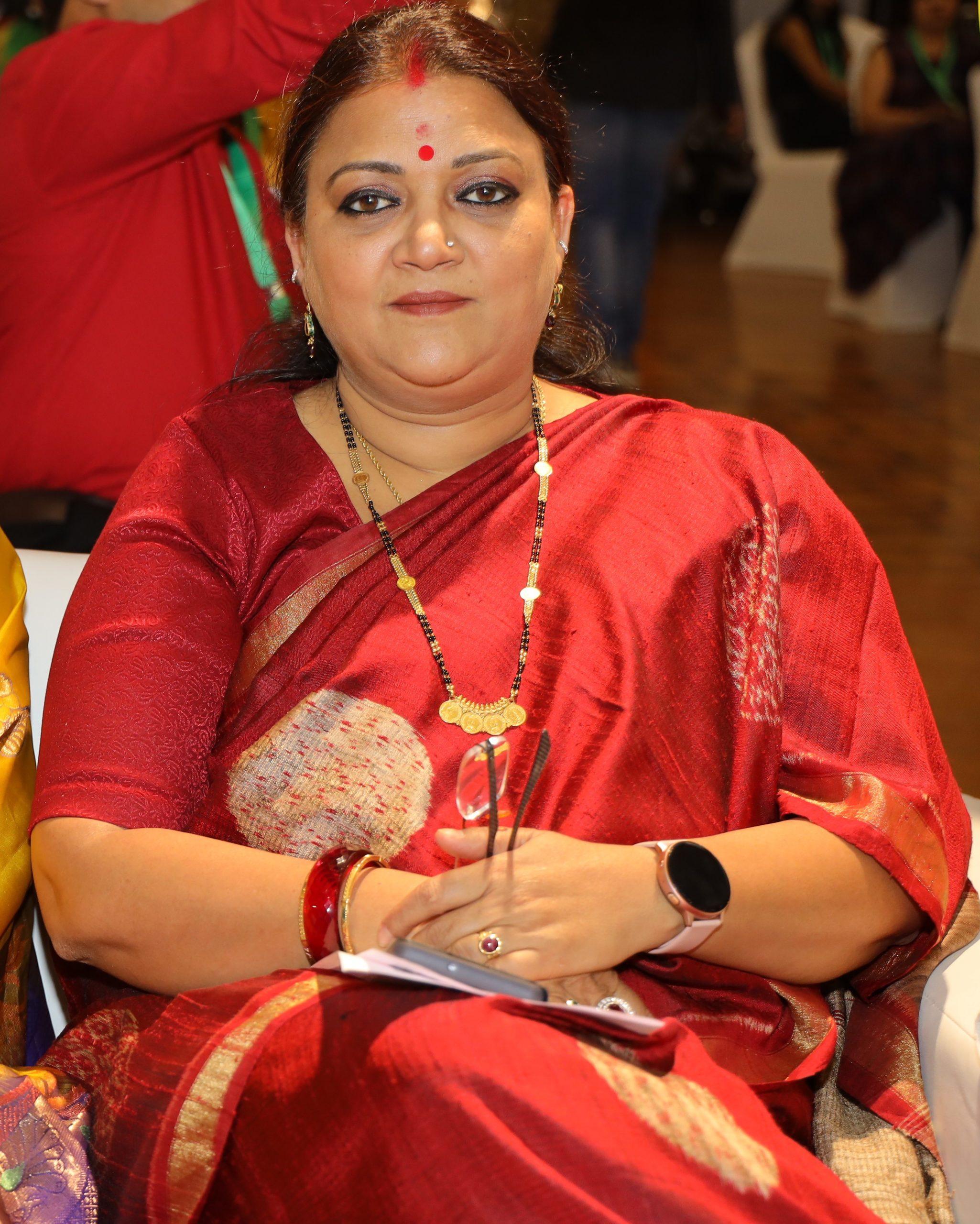 mamta bhupesh