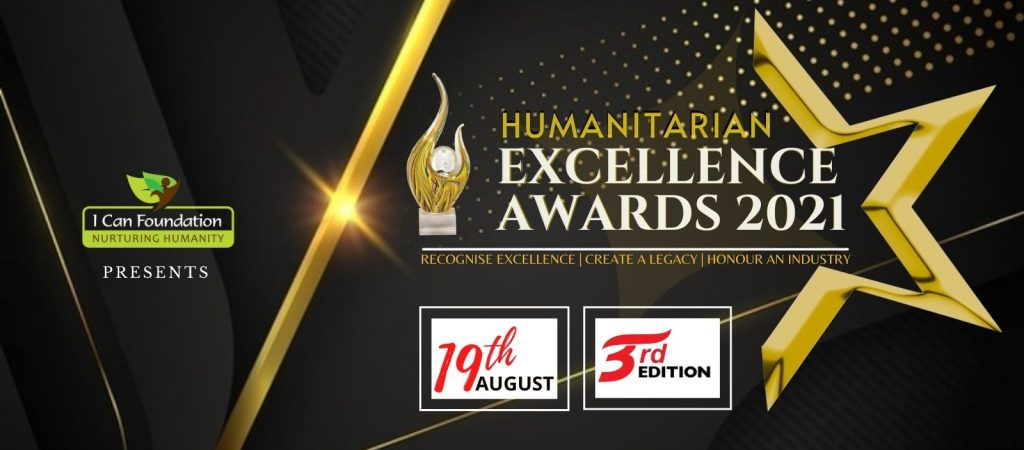 Humanitarian Excellence Award